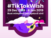 TikTok Wish / 2