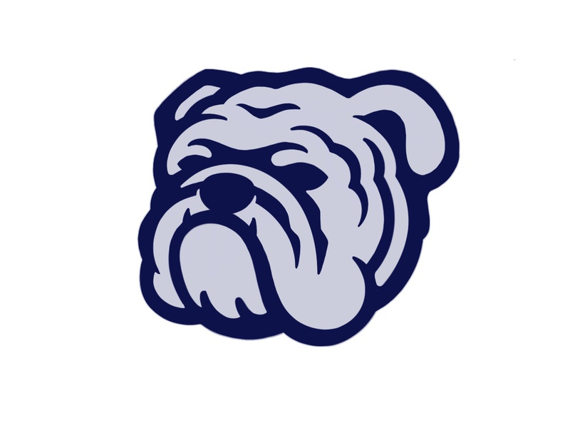 Lump procreate illustration logo dog