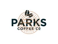 Parks Logo Overlay