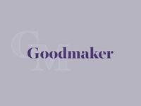 Goodmaker