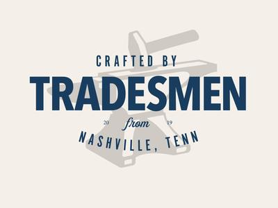 Tradesmen Anvil