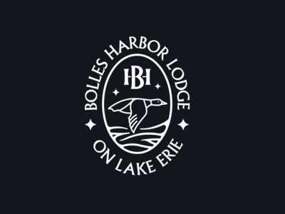 Unused Lodge Badge Concept