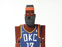 Nike Basketball James Harden Doll