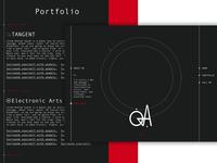 QA/WEB Resume