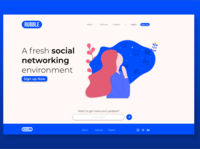 My First Landing Page Design