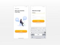 Practice Mobile App