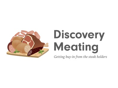 Discovery Meating