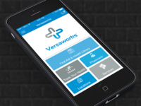 Versaworks Healthcare system apps