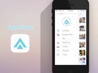 Appshare Sidebar