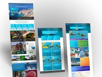 Dubrovnik Restaurant Web Pages