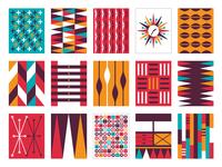 MidCentury Patterns