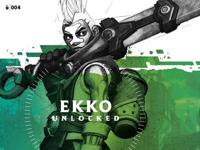Ekko Unlocked