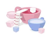 [Graphic] Sugar Party