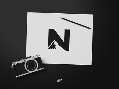 N Mountain Logo