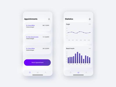 DiaLab Diabetic App