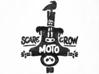 Scarecrow Moto
