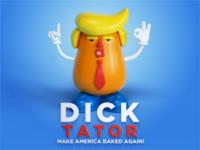 Trump // Dictator