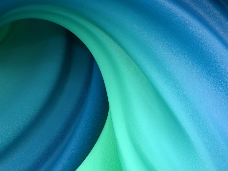 Feelin Blue design render octane c4d cinema 4d