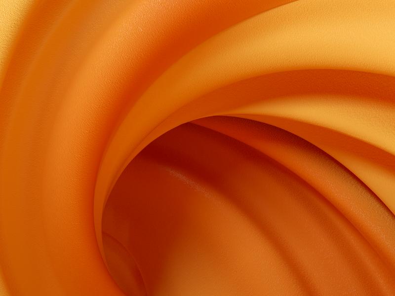 Creamsicle design render c4d octane cinema 4d