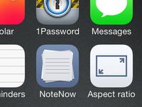 Icon for aspect:ratio