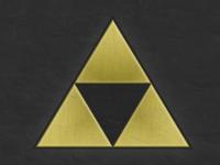 The Triforce rebound