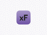 Icon for xFonts