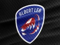 Albert Lea Tigers Logo