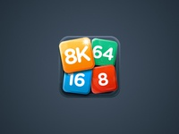 Game App Icon