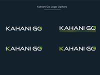 Kahani Go Logo