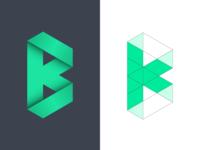 KB Monogram ( rebound )
