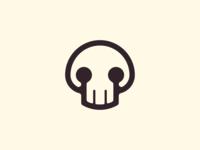 Skull symbol !