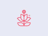 Floral symbol!