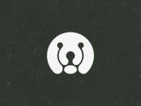Geometric pet symbol!