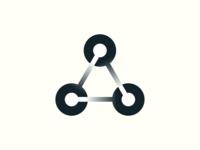 A Linked triangle!