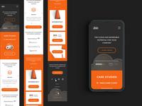 Full 360 Web | Mobile View (Work in Progress)