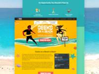 GeeksOnABeach 2014