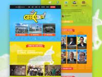 500 Startups: GeeksOnAPlane (WIP)