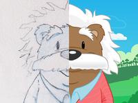 Mascot Process