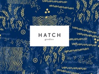 Hatch Goodies Branding