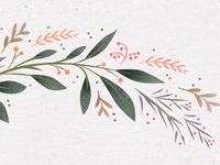 Floral Scape