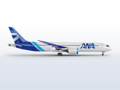ANA | Aircraft