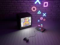 PlaystationOne