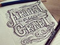 Artist & Craft