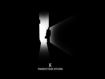 K Production exorcist studio k logo production company