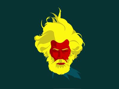 Poise website design vector illustrator ui illustration