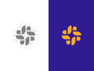 CO WORK LOGO minimal concept app icon logo-design brand illustration identity minimal-logo logodesign design branding logo socialapp