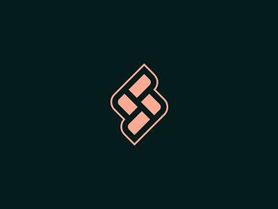 S LOGO brandidentity vector illustration brand logo-design icon identity minimal-logo logodesign design branding logo