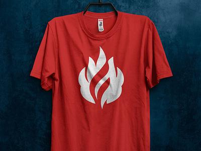 F + Flame Logo product design cooking logo cooking food logo gasoline logo flame logo f logo typogaphy print vector lettermark logodesign illustration identity minimal-logo branding logo