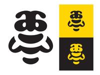 Bee // Logo Design