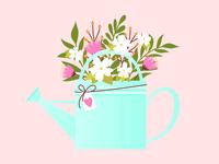 Lively Florals